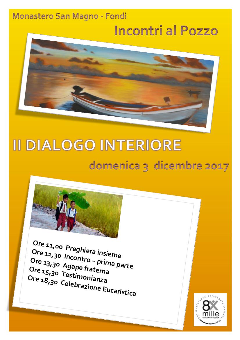 Il Dialogo Interiore