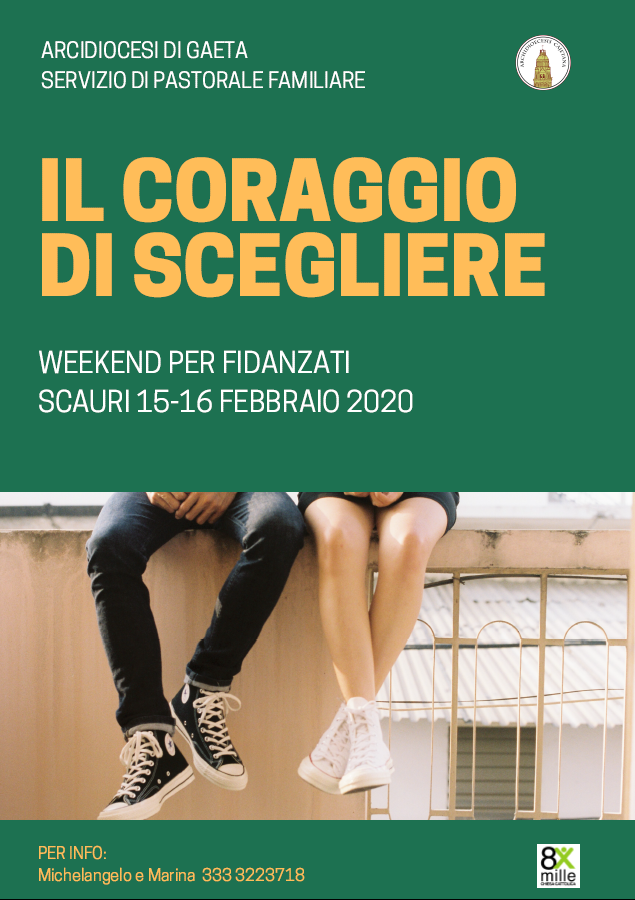 Weekend per fidanzati